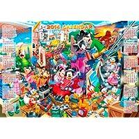 Comparador de precios 1000 piece Disney Mickey Mouse 2014 Calendar D-1000-418 (japan import) - precios baratos