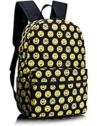 Leaper Polka Dots Laptop Mochila Bolsa de la Escuela Casual Mochila Mochila Viajes