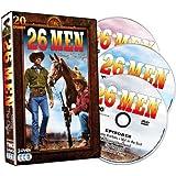 26 Men: 1957-1958 [DVD] [Region 1] [US Import] [NTSC]