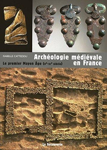 Archéologie médiévale en France