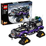 LEGO 42069 Extreme Adventure Toy