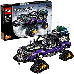 Lego Technic Avventura Estrema,, 42069