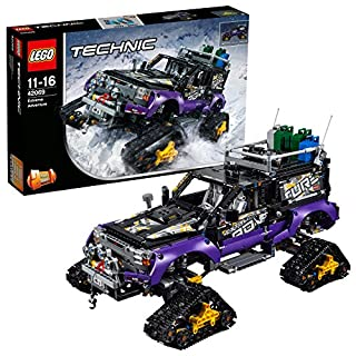 LEGO Technic 42069 - Extremgeländefahrzeug (B06VVPJ3B7) | Amazon Products