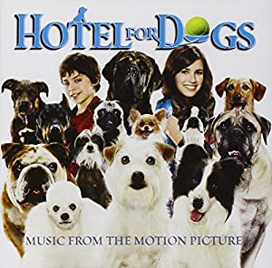 various -  Hotel For Dogs (Soundtrack)