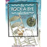 The Rock-A-Bye Collection [With Paperback Book]: A Treasure of Unique Lullabies for All Ages