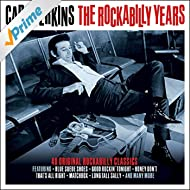 The Rockabilly Years