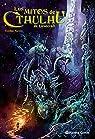 Los mitos de Cthulhu de Lovecraft por Esteban Maroto par Esteban Maroto Torres