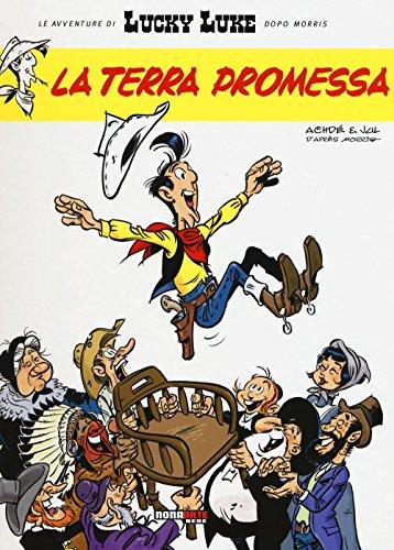 la-terra-promessa-lucky-luke
