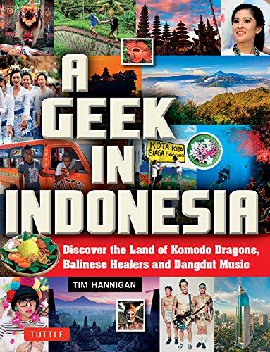 Geek in Indonesia (Geek In...guides)