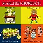 Der Struwwelpeter, Max & Moritz u.v.m.