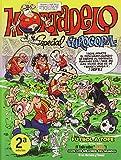Mortadelo Especial Eurocopa / Eurocup Special