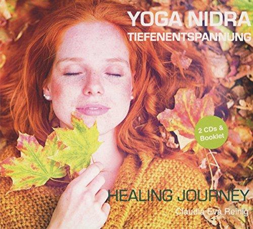 Yoga Nidra Tiefenentspannung – Healing Journey (2CDs)