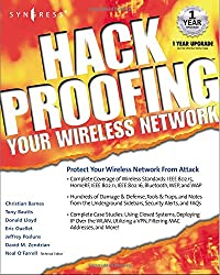 Hackproofing Your Wireless Network