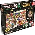 Wasgij Christmas Jigsaw Puzzle (2 x 1000 Pieces)