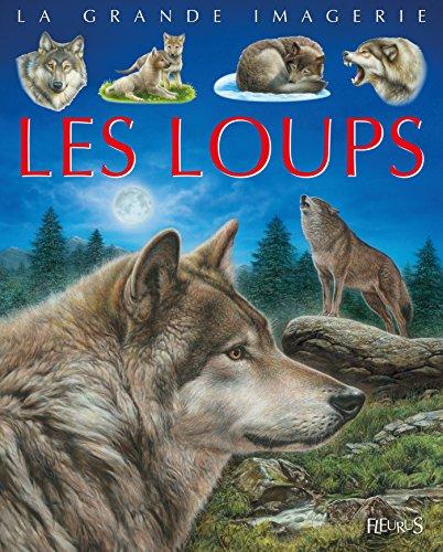 Les loups par Agnès Vandewiele;Emilie Beaumont