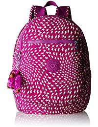 Kipling Women's Clas Challenger Backpack
