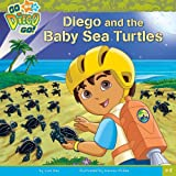 Diego and the Baby Sea Turtles (Go Diego Go (8x8))