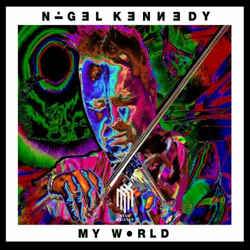 My-World