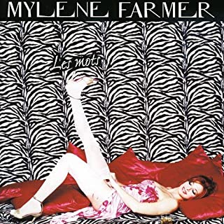 Coffret 2 CD Collection Best Of : Les Mots by Mylène Farmer (B00005RD56)   Amazon Products