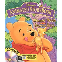 Disney's Animated Story Book: Winnie the Pooh and the Honey Tree