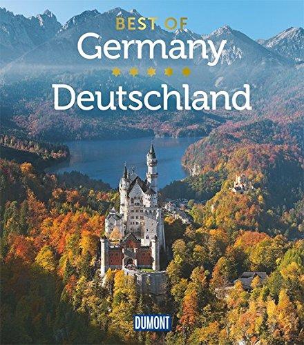 Preisvergleich Produktbild DuMont Bildband Best of Germany/Deutschland