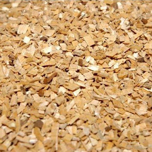 Borniak Smoker Alder Wood Chips 2L Bag
