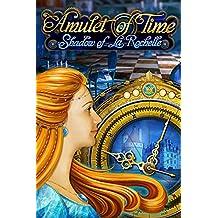 Amulet of Time: Intrigue à Chenonceau [Téléchargement PC]