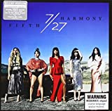 Songtexte von Fifth Harmony - 7/27