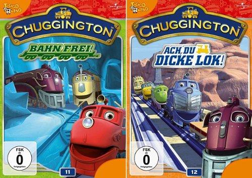 Vol. 11 & 12 (2 DVDs)