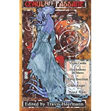 Cthulhu Passant by Travis Heermann (2014-04-21)