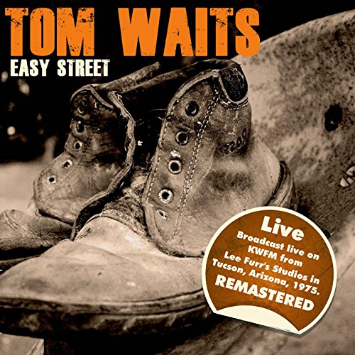 Easy Street - Live & Remastered