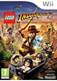 LEGO Indiana Jones 2: The Adventure Continues (Wii)