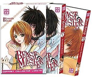 Beast Master Coffret Tomes 1 et 2