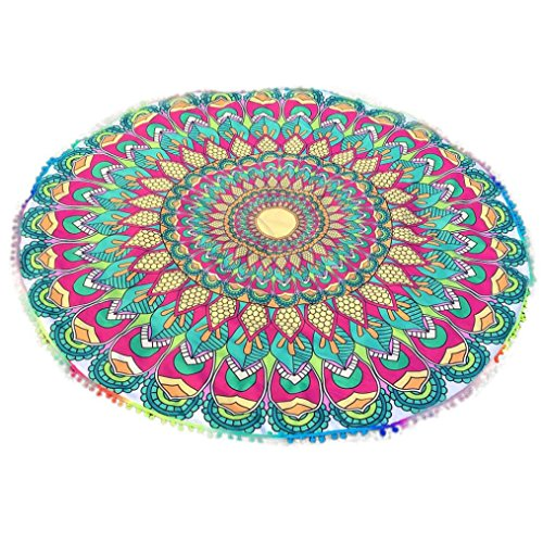 Toalla de Playa Beach Towel