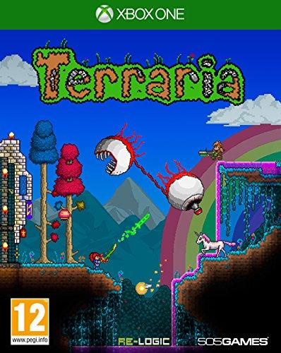Terraria (Xbox One) [UK IMPORT]