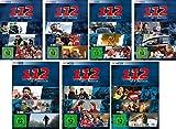 112 - Sie retten Dein Leben - Vol. 1-7 (Folge 1-110) im Set - Deutsche Originalware [14 DVDs]
