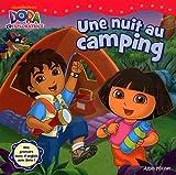 Une nuit au camping