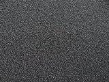 Filterschaumstoff Filter PPI 60 sehr fein - anthrazit / schwarz 0,5 x 1m x 5cm Filterschwamm 50x100x5cm Filtermatte Filterschaum Regenwasserfilter Koi Garnelen Zucht Filter zum selber zuschneiden Filterschaumstoffmatte Schaumstofffilter Filtermatte Mattenfilter Teichfilter