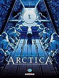 Arctica, Tome 9 : Commando noir