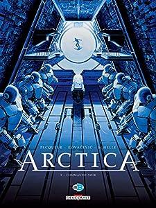 """Afficher """"Arctica n° 9<br /> Commando noir"""""""