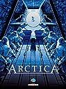Arctica, tome 9 : Commando noir par Pecqueur