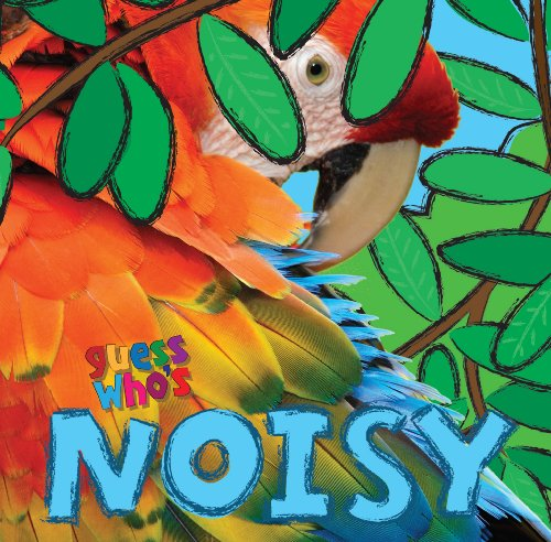 Guess Who's... Noisy Cover Image