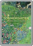 Sommergärten: Die schönsten Bilder von Gustav Klimt