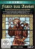 Franz von Assisi / 4 Dokumentationen aus vier Jahrzehnten über den Heiligen Franz von Assisi (Pidax Doku-Highlights)