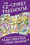The 52-Storey Treehouse (The Treehouse Books) by Andy Griffiths