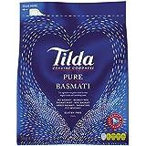 5 Kg de riz Tilda Pure Basmati