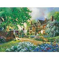 Comparador de precios Cobble Hill 54332 - Laird: Old Coach Inn (XXL-Teile) - Puzzle 275 Teile - precios baratos