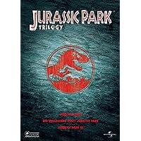 Jurassic Park - Trilogy