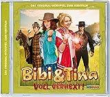 Bibi und Tina: Voll verhext Hörspiel - Bibi & Tina