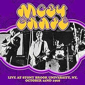 Live at Stony Brook University Ny 22oct1